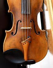 """Very old labelled Vintage violin """"Francesco Ruggieri"""" 小提琴 скрипка ヴァイオリン Geige"""