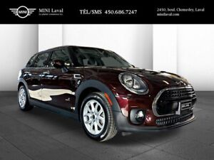 2019 MINI Cooper Clubman Cooper 11,000 KMS! Toit Panoramique, Sieges Sports!