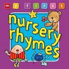 My First Nursery Rhymes by Anna Award (Board book, 2009)