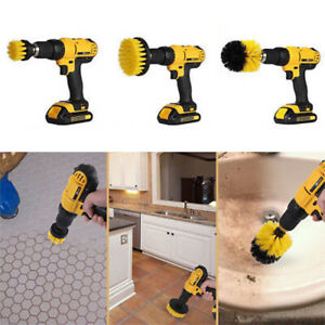 3Pcs-Set-Tile-Grout-Power-Scrubber-Cleaning-Drill-Brush-Tub-Cleaner-Combo-Scrub