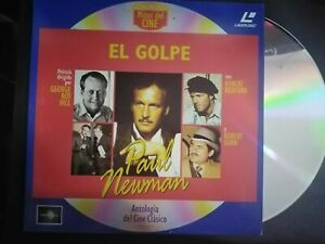 The-Coup-Laser-Disc-Paul-Newman