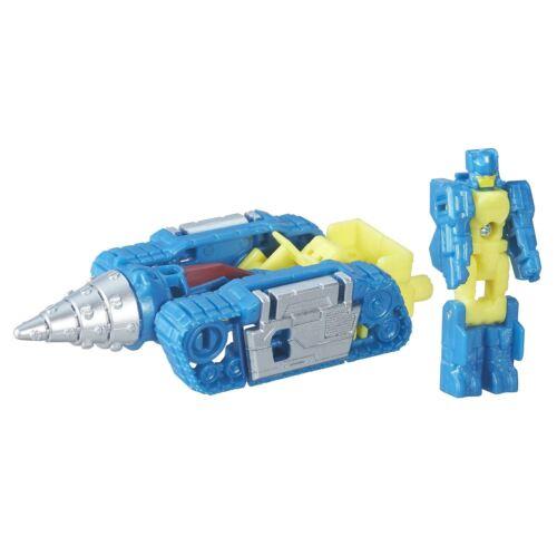 Shuffler, Repugnus /& more Transformers Titans Return Titan Master SET OF 4