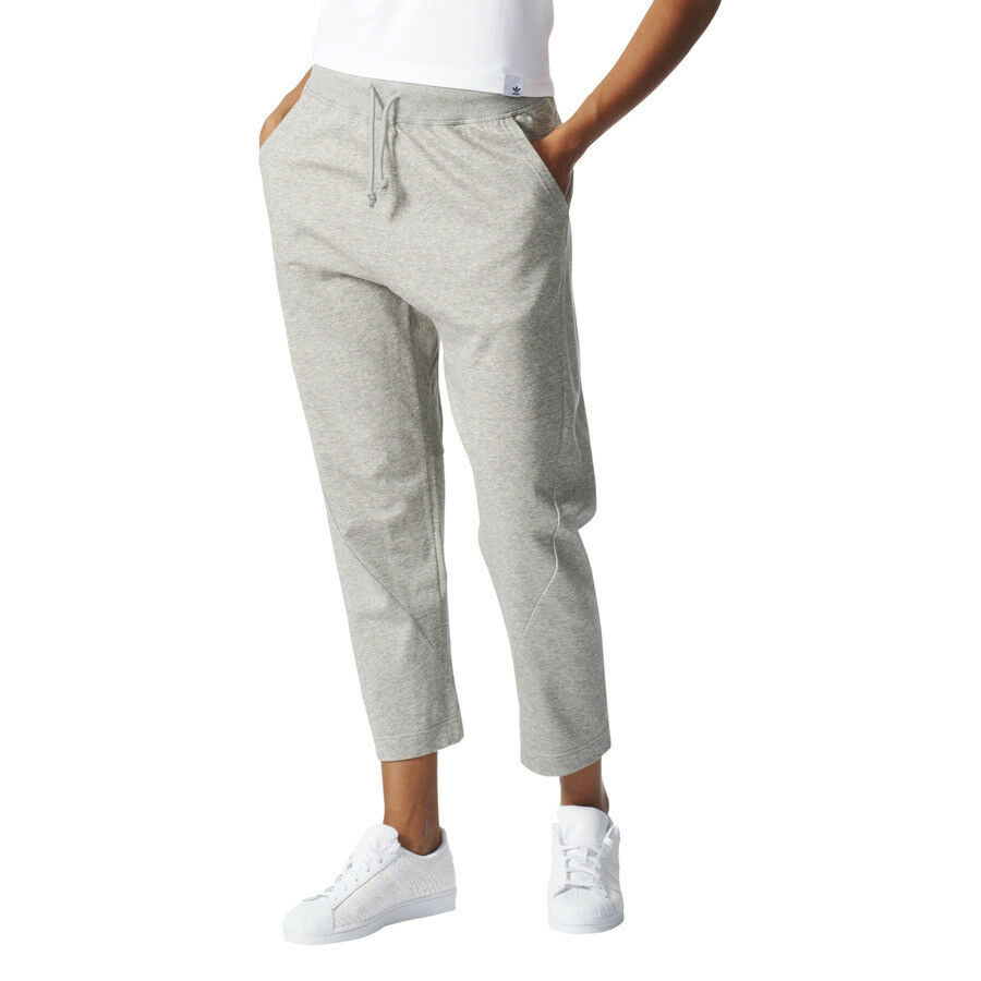 New BK2285 Women's Adidas Originals Xbyo Pants GENUINE Yamayo Size S-M -