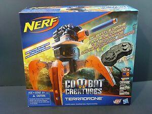 NERF-COMBAT-CREATURES-TERRADRONE-BRAND-NEW-IN-BOX