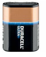 1 x 2CR5 Duracell 6V Lithium Battery  Ultra M3 Photo DL 245