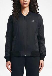 Black X Nike 021 Jacket Rev Kim Sz Women's Jones S 350 Nikelab 837936 Bomber qtUBpwz
