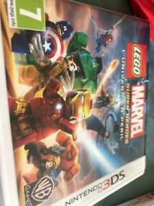 LEGO Marvel Super Heroes L'univers En Péril TTBE - France - État : Occasion : Objet ayant été utilisé. Objet présentant quelques marques d'usure superficielle, entirement opérationnel et fonctionnant correctement. Il peut s'agir d'un modle de démonstration ou d'un objet retourné en magasin aprs un - France
