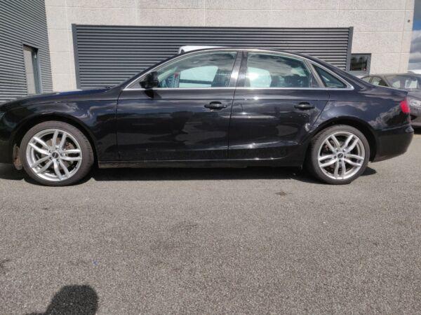 Audi A4 2,0 TFSi 180 - billede 1