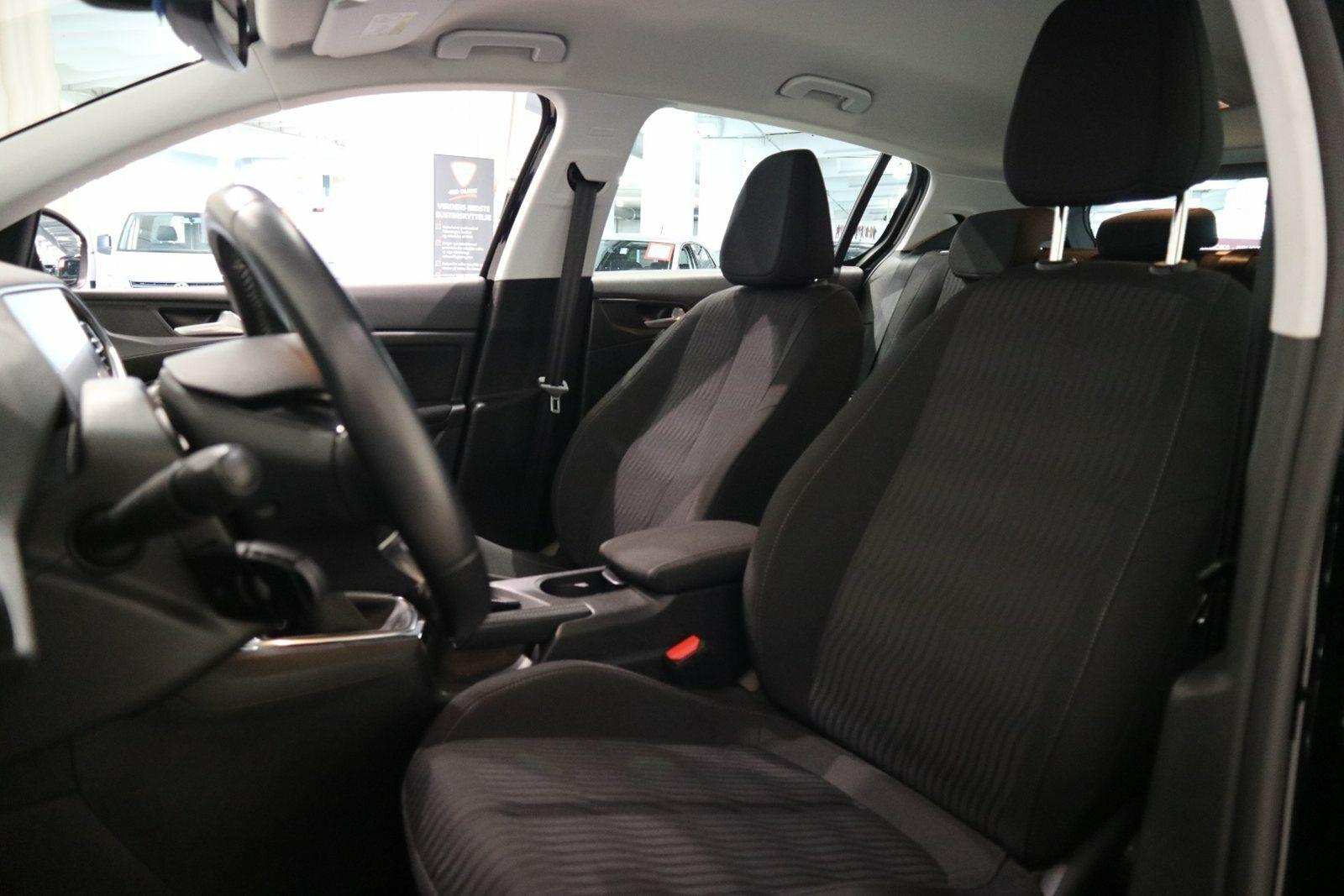 Peugeot 308 1,6 BlueHDi 120 Active - billede 3