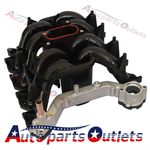For Ford E-Series F-Series Pickup Truck 5.4L V8 Upper Intake Manifold w// Gaskets