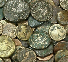 2 Coin Lot from Greece + Ancient Greek 400 BC - 250 AD. Imperial Coins