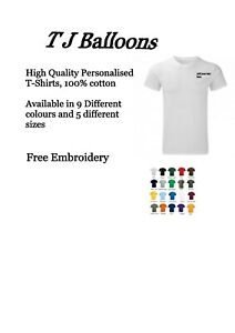 Custom-Embroidered-T-Shirts-Personalised-With-Your-Text
