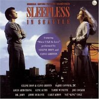 Various Artists - Sleepless In Seattle (original Soundtrack) [new Cd] on Sale