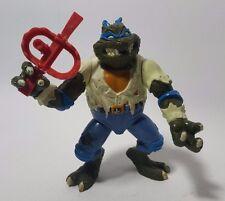 Leo Leonardo Wolfman Teenage Mutant Ninja Turtles Vintages 1993 Action Figure