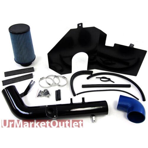 Shortram Air Intake Black Shield for Toyota 4.7L V8 00-03 Tundra//01-03 Sequoia