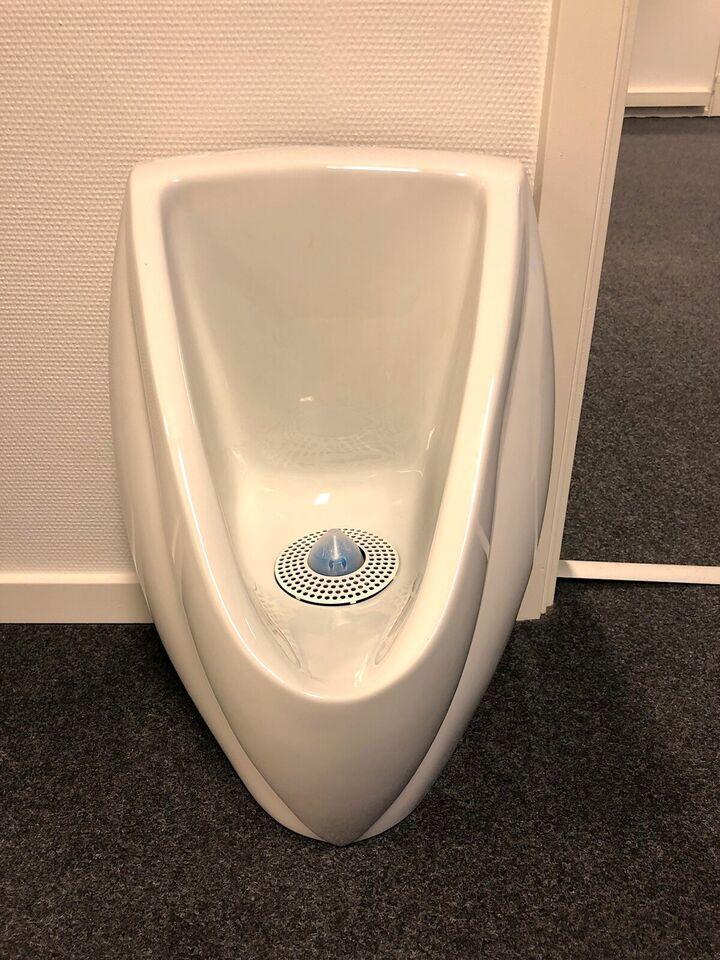 Pissoir, Pissoir Urinal Vandfri uden vand