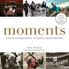 Moments von Hal Buell und David Halberstam (2015, Taschenbuch)