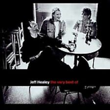 Jeff Healey, Jeff Healey Band - Best of [New CD]