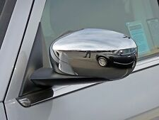 CHRYSLER 300/300C 2005 - 2010 TFP CHROME ABS PAINTED MIRROR COVER