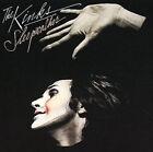 The Kinks Sleepwalker CD Bonus Tracks 2010 Remastered