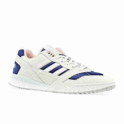 Río arriba Bombero atmósfera  Adidas Originals A R Trainer Footwear Trainers - Off White Real Purple All  Sizes | eBay