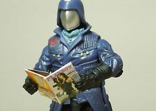 1/18 Scale Custom Playboy GI Joe Lady Jaye - includes several interior pages