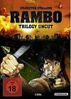 Rambo Trilogy (FSK 18) (2016)
