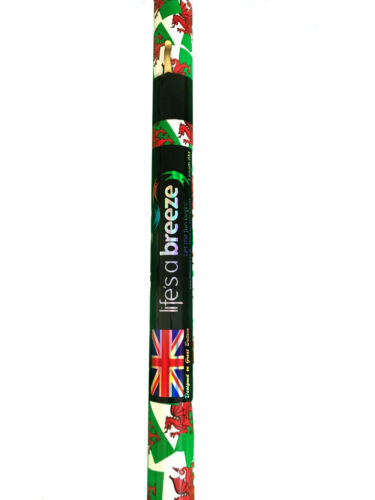 Caravan Festivals 6M Welsh Strongest Telescopic Flag Pole For Camping