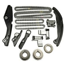Engine Timing Chain Kit Front Cloyes Gear /& Product 9-0738SB
