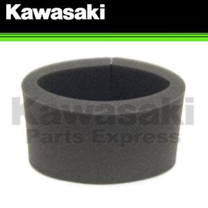 NEW 1999-2011 GENUINE KAWASAKI BAYOU 220 250 300 AIR FILTER 11013-1275