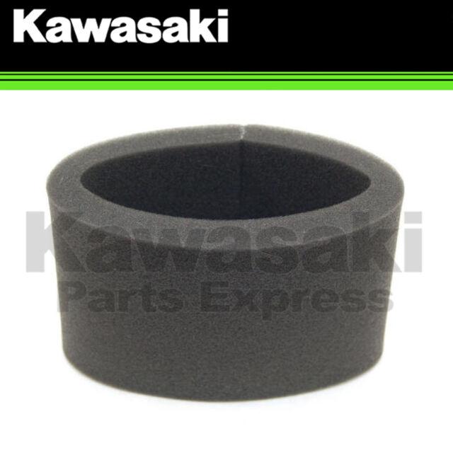 Kawasaki 11013-1158 Air Filter 4350326151