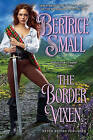 The Border Vixen by Bertrice Small (Paperback, 2010)