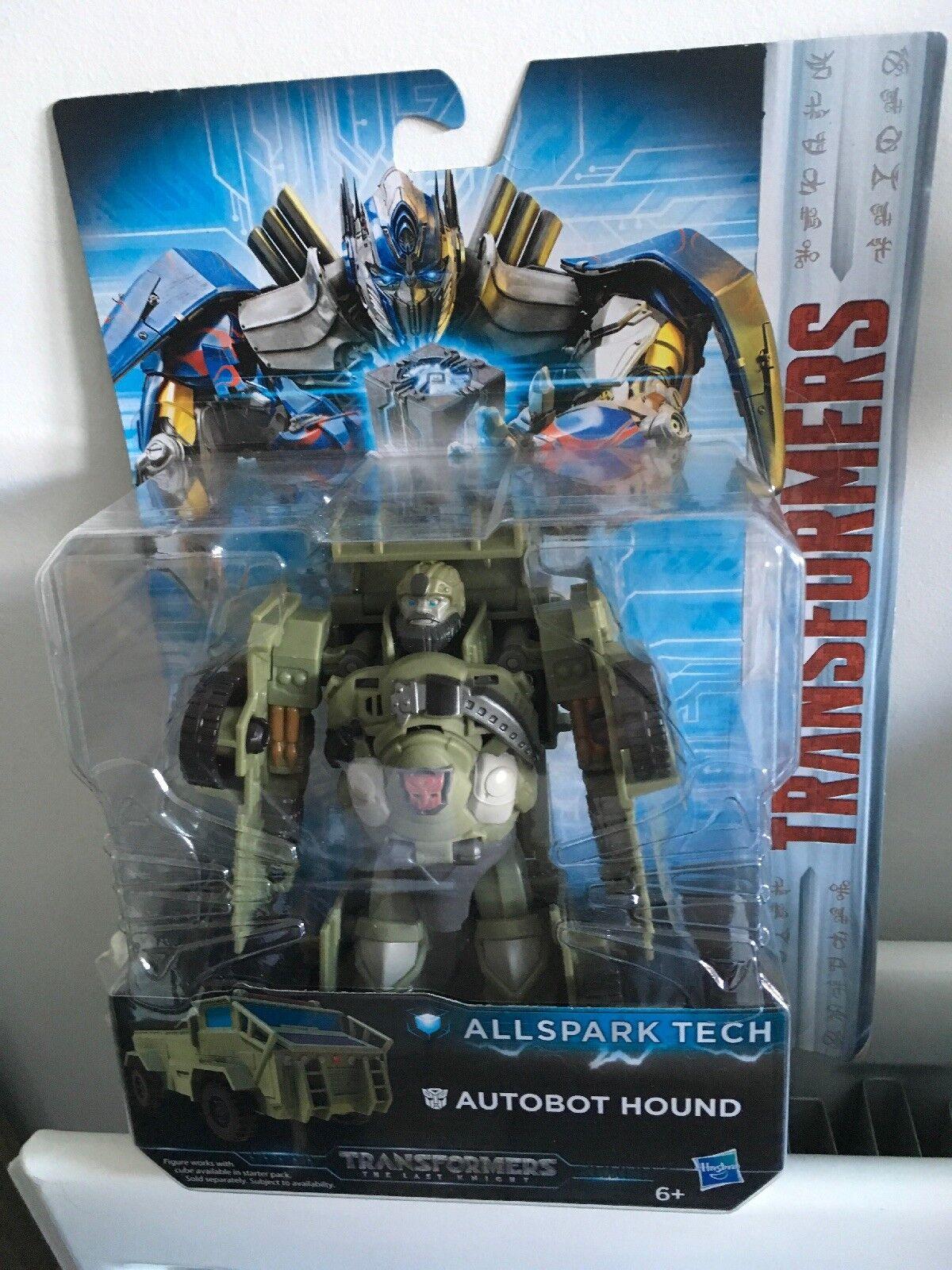 Die allspark tech autobot autobot tech - hund f7b805