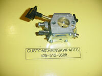 Stihl Blower Br320 Br400 Br420 Carburetor ---- Box756
