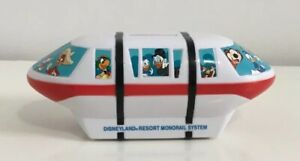 Vintage-Walt-Disney-World-Monorail-System-Coin-Piggy-Bank-Mickey-Mouse-Donald