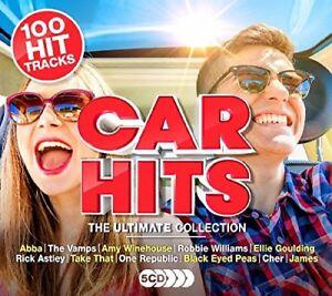Ultimate-Car-Hits-CD