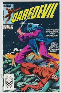 L8483-Daredevil-199-Vol-1-NM-M-Estado