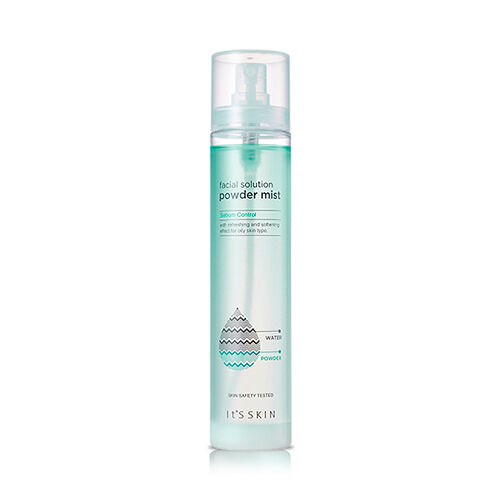 It'S SKIN Facial Solution Powder Mist - 115ml