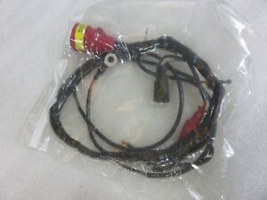 omc wiring harness boat parts ebay b6b new omc johnson evinrude 583179 motor cable wiring harness oem  omc johnson evinrude 583179 motor