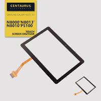For Samsung Galaxy Note 10.1 N8000 N8013 N8010 Glass Touch Screen Digitizer