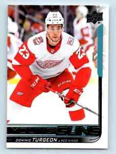 2018-19-Upper-Deck-Young-Guns-Dominic-Turgeon-RC-486