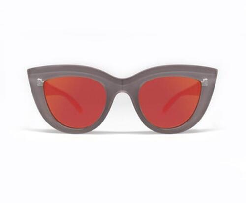 NEW QUAY Kitti Coffee Sunglasses
