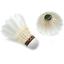 Devit Badminton Feather Volants Duck Shuttle Cock navettes Birdies Club