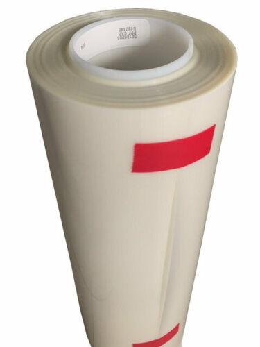 """SunTek Paint Protection Film Clear Bulk Roll 24/"""" X 96/"""""""