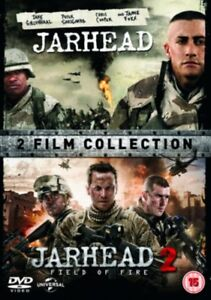 Jarhead-Jarhead-2-Field-Of-Fire-DVD-Nuovo-DVD-8301215