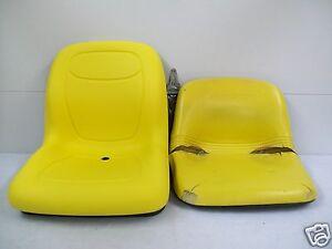 YELLOW-SEAT-JOHN-DEERE-F510-240-245-260-265-285-320-325-335-345-425-AM123666-BQ