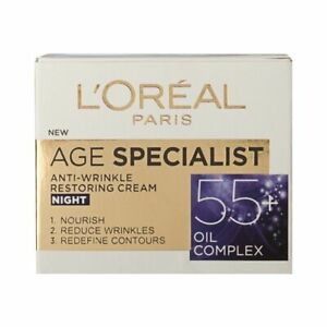 L-039-Oreal-Paris-Age-Specialist-55-Night-Face-Cream-Anti-Wrinkle-Lifting-Effect