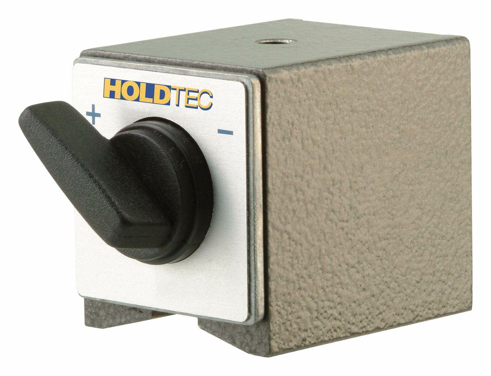 IBT Ersatz Magnetfuss 1000N M6-8-10-12-10x1,25 - DG1003HT
