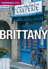 Brittany by Philippe Barbour (Paperback, 2009)