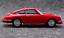 Welly-1-24-1964-Porsche-911-Red-Diecast-Modelo-Deportes-Coche-De-Carreras-Nuevo-En-Caja miniatura 3